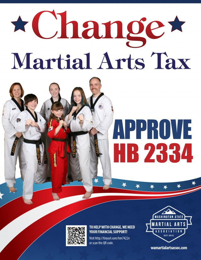 Support HB2334 family